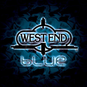 West End Blue Volume 2: The Island Life EP