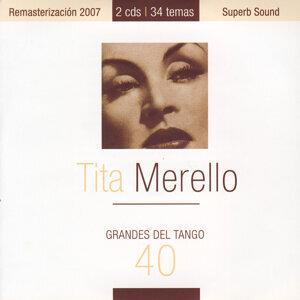 Grandes Del Tango 40