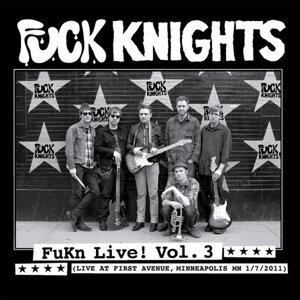 FuKn Live! Vol. 3