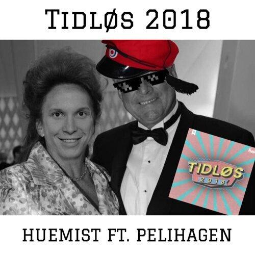 Tidløs 2018 (feat. Pelihagen)