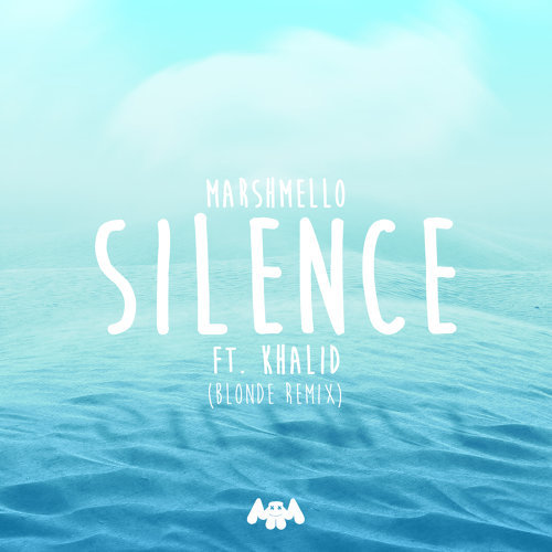 Silence - Blonde Remix