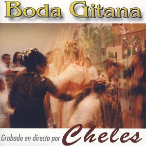 Boda Gitana (Gipsy Wedding)