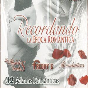 Recordando La Epoca Romantica