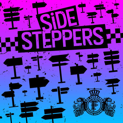 Side Steppers