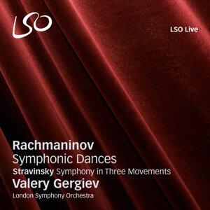Rachmaninov: Symphonic Dances