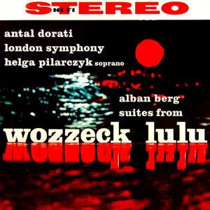 Wozzeck Lulu