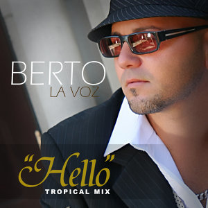 Hello (Tropical Mix) - Single