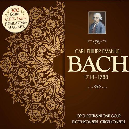 Carl Philipp Emanuel Bach: Jubiläumsausgabe
