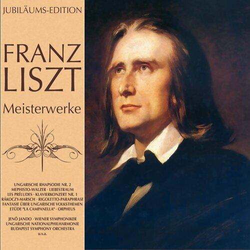 Franz Liszt Meisterwerke