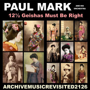 12½ Geishas Must Be Right