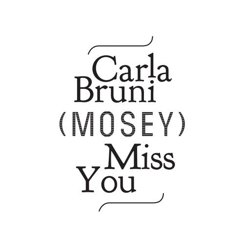 Miss You - Mosey Remix