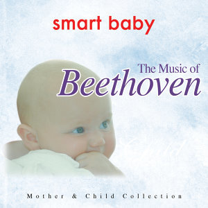 Smart Baby: The Music of Beethoven