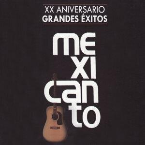 XX Aniversario - Grandes Éxitos