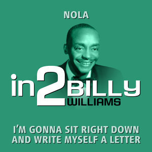 in2Billy Williams - Volume 1