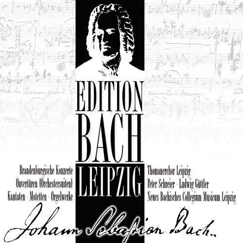 Edition Bach Leipzig