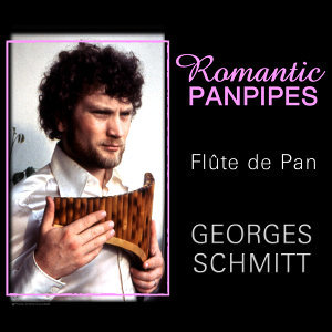 The Romantic Pan Pipes, Flûte De Pan, France