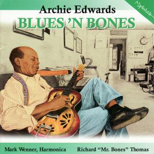 Blues 'n Bones