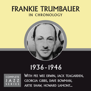 Complete Jazz Series 1936 - 1946