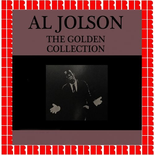 The Al Jolson Collection: The Golden Greats