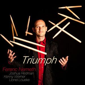 Triumph (feat. Lionel Loueke, Joshua Redman, Kenny Werner)