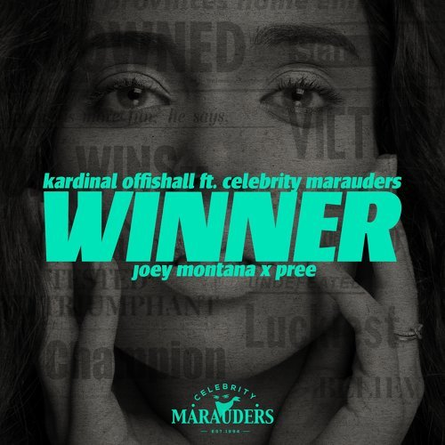 Winner (feat. Celebrity Marauders, Joey Montana & Pree) [Spanish Remix]