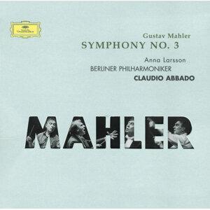 Mahler: Symphony No.3 - 2 CDs