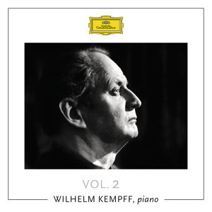 Wilhelm Kempff, Piano (Vol.2)