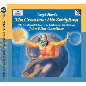 Haydn, J.: The Creation - 2 CD's