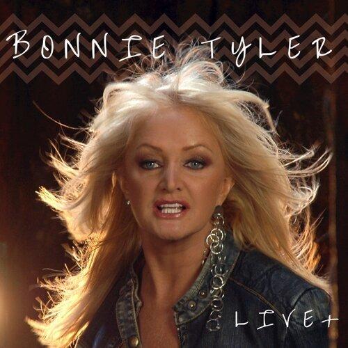 Bonnie Tyler: Live+