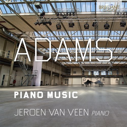 Adams: Piano Music