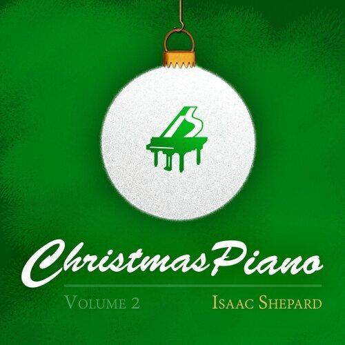 Christmas Piano, Vol. 2