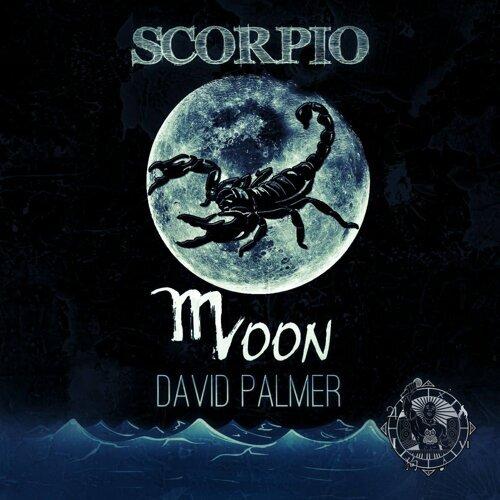 David Palmer - Scorpio Moon - KKBOX