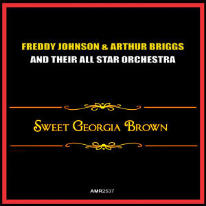 Sweet Georgia Brown - Single