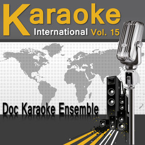 Karaoke International Vol. 15