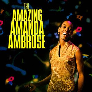 Amazing Amanda Ambrose