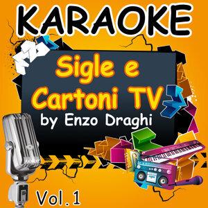 Karaoke Sigle e Cartoni TV Vol. 1