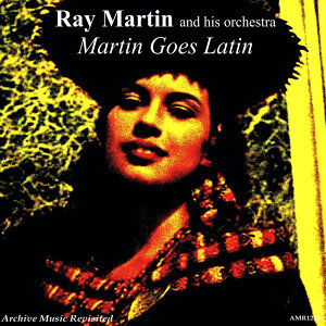 Martin Goes Latin