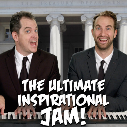 The Ultimate Inspirational Jam!