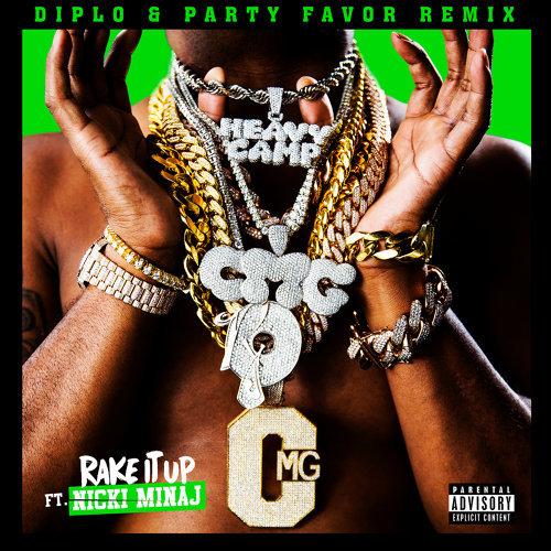 Rake It Up - Diplo & Party Favor Remix