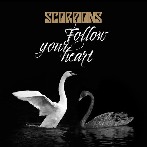Follow Your Heart - Version 2017