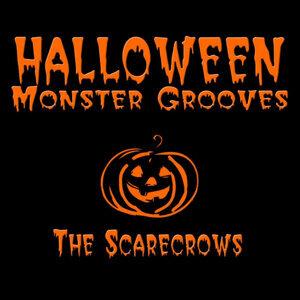 Halloween Monster Grooves