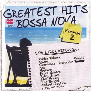 Greatest Hits Bossa Nova Vol. 2