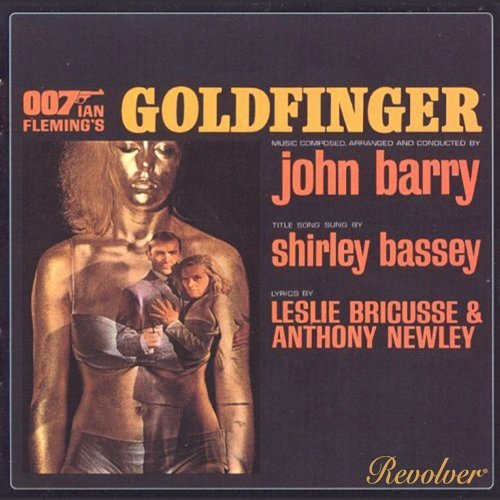 Goldfinger - Original Motion Picture Soundtrack