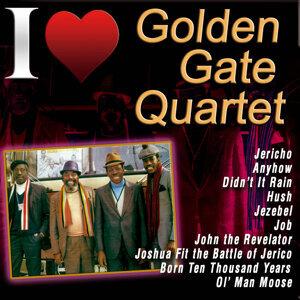 I Love Golden Gate Quartet