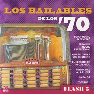 Los Bailables De Los '70