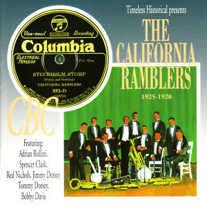 The California Ramblers 1925-1928