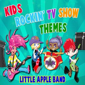 Kids Rockin' TV Show Themes