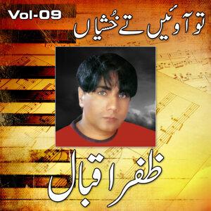 Zafar Iqbal Zafar, Vol. 09