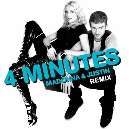 4 Minutes (feat. Justin Timberlake and Timbaland) - Timbaland's Mobile Underground Remix