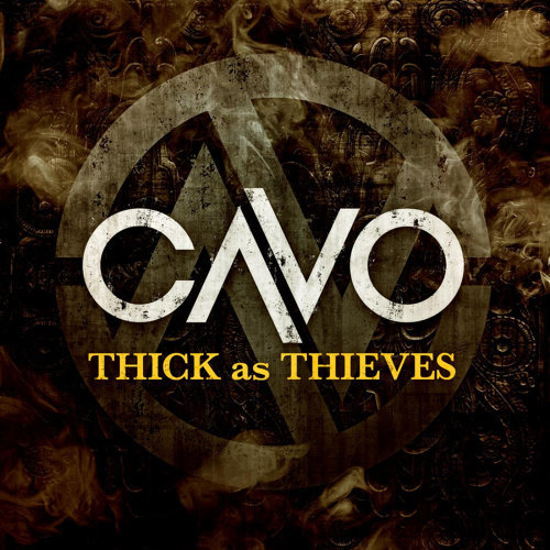 Thick As Thieves - Single